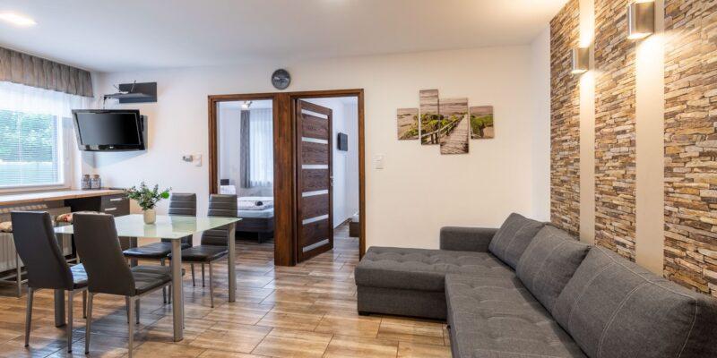 Garden Lux Apartman